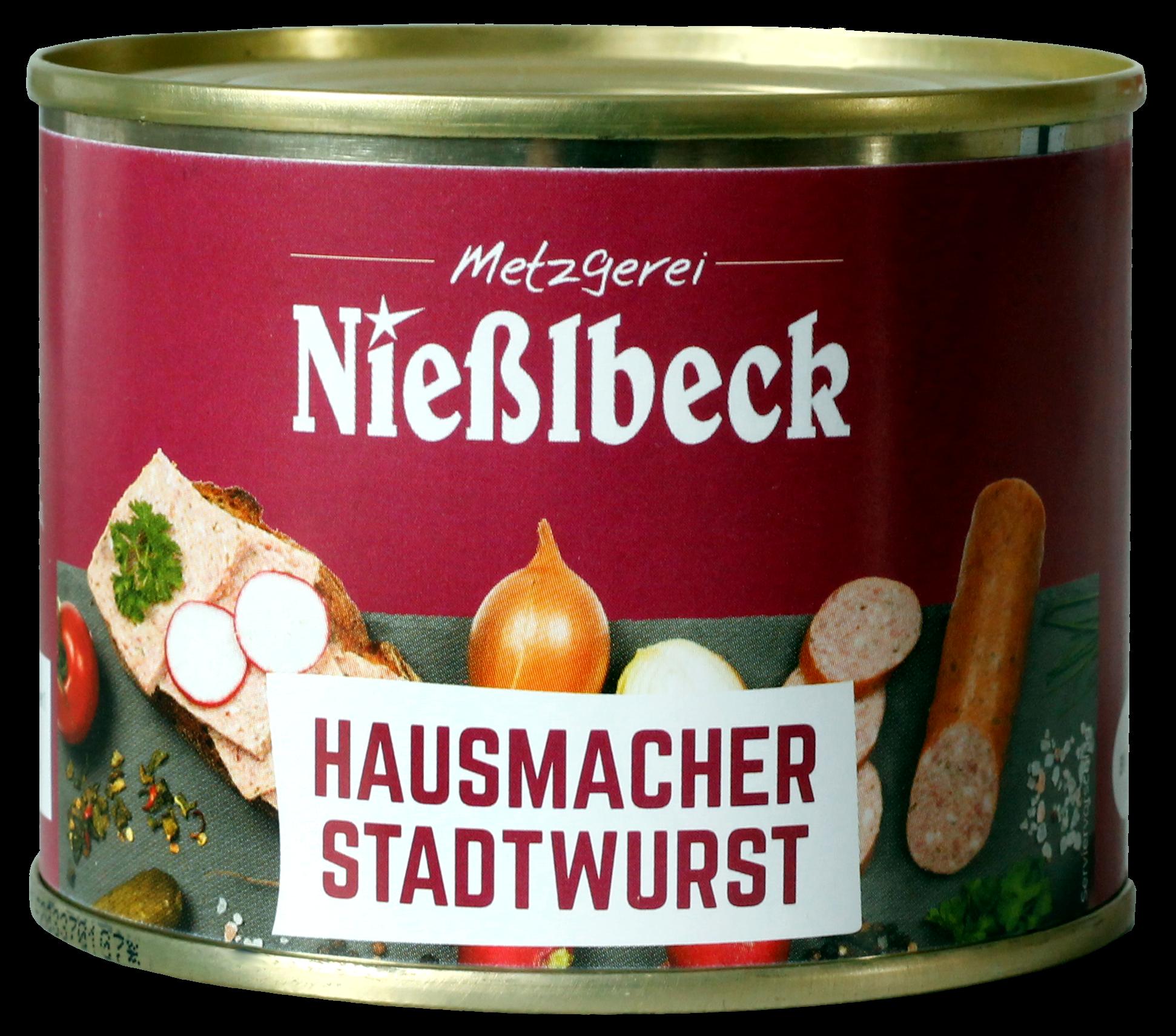 Hausmacher (Dose 180g)